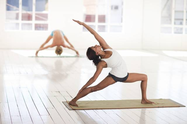 conseils vetements yoga pilates