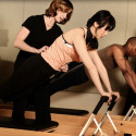 pilates reeducation