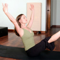 professeur pilates