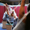 Le studio Pilates de Paris